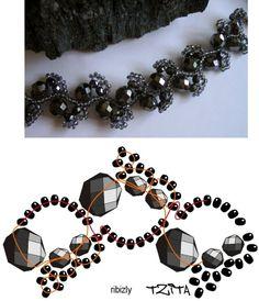 Beads #bracelet #necklace