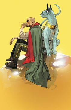 SAGA  - Fiona Staples