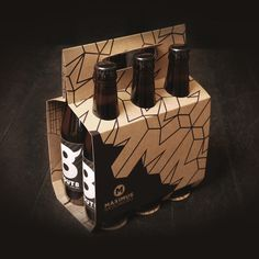 Showcase of Most Beautiful & Inspiring Packaging Designs | Downgraf