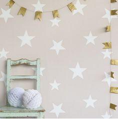 Papeles pintados para dormitorio infantil #papelpintados #papelespintadosinfantiles #decoracioninfantil