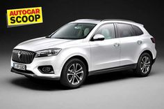 Reborn German carmaker Borgward looking at local assembly in India; Audi Q5-sized BX7 SUV to be the first model.