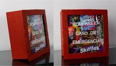 Ideas para regalar el 14 de febrero, SAN VALENTIN / ROMPASE EN CASO DE E...