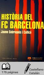 'Història del FC Barcelona'
