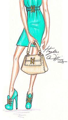 Hayden Williams - The BRAND! by Fashion_Luva, via Flickr