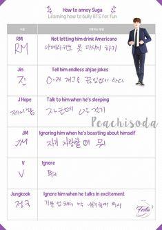 ©peachisoda || 2017 BTS FESTA [Self-Written Profiles]: Min Yoongi