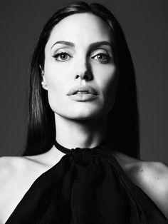 Jolie by Hedi Slimane.
