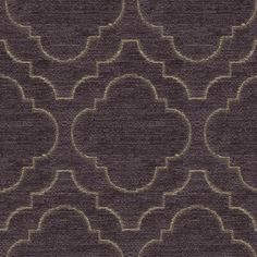 From Kravet, this lovely chenille fabric is perfect for valances, toss pillows, and upholstery projects. Tapestry Fabric, Chenille Fabric, Fabric Decor, Fabric Design, Purple Fabric, Fabric Houses, Fabric Swatches, Home Furnishings, Upholstery