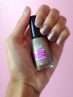 #nails #polish #manicure #unhas #esmalte #colorama #Pirlimplimplim