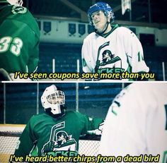 I've Seen Coupons Save More Than You I've Heard Better Chirps From A Dead Bird - Funny Memes. The Funniest Memes worldwide for Birthdays, School, Cats, and Dank Memes - Meme Hockey Mom, Blackhawks Hockey, Hockey Goalie, Hockey Games, Hockey Players, Ice Hockey, Hockey Stuff, Chicago Blackhawks, Hockey Girlfriend