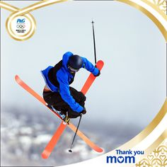 #PGFamily athlete @NickGoepper has another stellar performance!