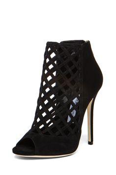 Jimmy Choo Dane Ankle Boot in Black