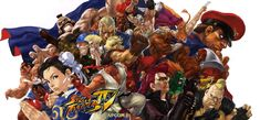 street fighter 4 characters | Street Fighter IV iPhone characters revealed, game priced