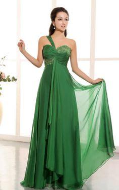 Plissiertes Elegantes Festliche Kleid/ Ballkleid mit Applike.Möchten Sie mehr von Festliche kleider erfahren, besuchen Sie bitte: http://www.emodeshop.de/festliche-kleider-d16