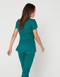 18125821b68 9 Best my style images | Nurse uniforms, Nurses, Spa uniform