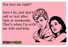 Don't be a home wrecker Men Who Cheat Quotes, Men Quotes, Funny Quotes, Naughty Quotes, Funny Memes, Married Men Who Cheat, Dating A Married Man, My Wife And Kids, Cheating Quotes