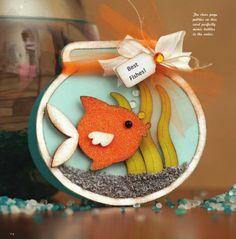 Fishbowl card