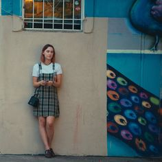 In The Deft, Insightful 'Lady Bird,' A Girl Grows Up — And Grows Wiser