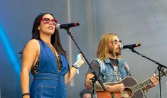 Can't Find Love In A Bar, Sons of Daughters at Boots & Hearts 2018 + Interview Daughters, Sons, Country Music, Interview, Sunday, Hearts, Bar, Domingo, My Son