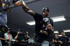 Wilder: Beating Luis Ortiz will make me the most dangerous man in the world ⋆ Boxing News 24 Bronze Bomber, Deontay Wilder, World Boxing, Anthony Joshua, Wbc, Boxing News, King Kong, Boxer, Punk