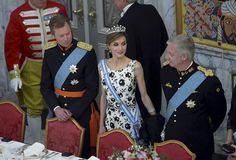 'Royals' europeos y fastos de boda real para el cumpleaños de Margarita - Este miércoles la reina Margarita de Dinamarca...