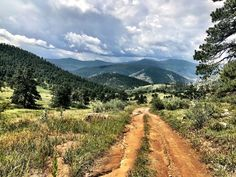 Looking for a little peace and solitude? Look no further than these hikes near Denver.