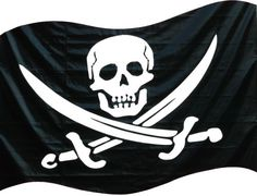 The Pirate Bay has seen a block on its website in Italy overturned by a judge. The website was censored in Italy back in August when an Italian prosecutor managed to get the majority of ISPs to stop their customers from accessing the site. Pirate Flag Tattoo, Joker Stencil, Jokes For Kids, Technology, History, Videos, Youtube, Movies, Fictional Characters