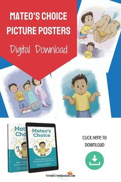 Now you can have 8.5 x 11 size images of the illustrations from the book Mateo's Choice! Use these 26 beautiful, large images to teach children the gospel and what it means to follow Jesus. #TeachingTheBible #Homeschool #SundaySchool #Evangelism #KidsMin #BibleTeacher #VisualAid Sunday School Curriculum, Sunday School Activities, Bible Lessons For Kids, Bible Teachings, Object Lessons, Vacation Bible School, Follow Jesus, Help Teaching, Kids Church