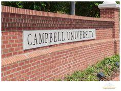 Campbell University North Carolina Elizabeth Raine Photography