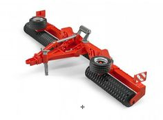 02226 Cambridge roller