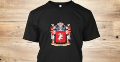 Discover Harm Coat Of Arms   Family Crest T-Shirt only on Teespring - Free Returns and 100% Guarantee - Get this Harm tshirt for you or someone you...