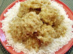Aunt Peg's Recipe Box: Coconut Oatmeal No Bake Cookies