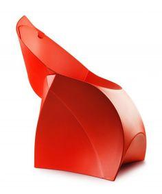 Flux Side Chair | Wayfair