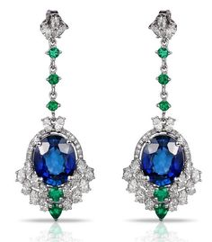 By Effy. Bridelan - Personal shopper & style consultants for Indian/NRI weddings, website www.bridelan.com #EmeraldJewellery #WeddingJewellery #EmeraldNecklace #EmeraldRings #EmeraldEarrings #Bridelan #BridelanIndia http://www.bridelan.com/