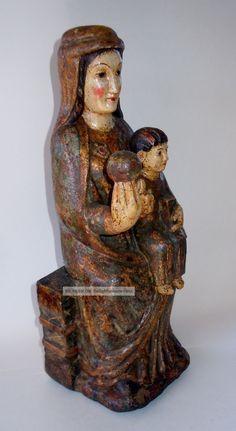 romanesque sculpture - Busca de Google