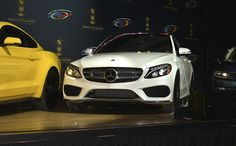 Mercedes-Benz C-Class World Car Awards