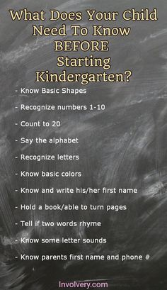 Ready for Kindergarten? What your child needs to know BEFORE starting kindergarten this year. Ready for Kindergarten? What your child needs to know BEFORE starting kindergarten this year. Preschool At Home, Preschool Learning, Teaching Kids, Baby Learning, Head Start Preschool, 3 Year Old Preschool, Preschool Prep, Teaching Letters, Starting Kindergarten