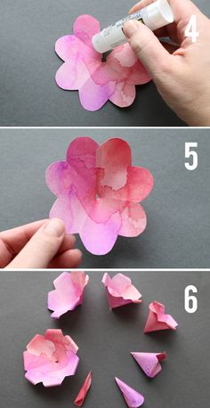 Make gorgeous paper roses with this free paper rose template paper learn how to make paper roses with these beautiful paper rose template step by step mightylinksfo Gallery