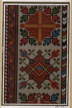 This Pin was discovered by Şen Basic Embroidery Stitches, Cross Stitch Embroidery, Embroidery Patterns, Hand Embroidery, Peyote Patterns, Cross Stitch Patterns, Star Patterns, Cross Stitch Geometric, Thread Art