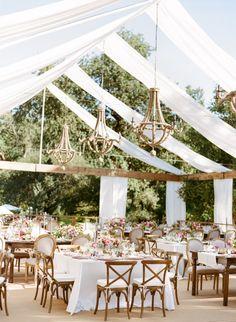 Bohemian wedding style: http://www.stylemepretty.com/2016/01/03/guide-wedding-style/