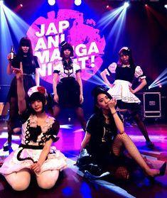 Girl Bands, Japanese Girl Band, Japanese Artists, Hard Rock, Heavy Metal, Musicals, Concert, Celebrities, Bad Girls