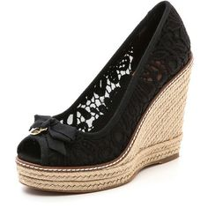 black wedge. *-*