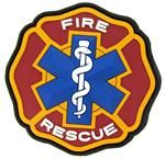 This is special Fire Rescue Patch - PVC http://www.wasandnow.com/shop/fashion-2/fire-rescue-patch-pvc/ #FashionHomeMilitaryClothingFireRescuePatchPVC Rubber PVC Material for Durability and Style! Velcro or Equivalent Hook Fastener SIZE: Approximately 3 Inches A design for the FireFighters out there, since their role includes a lot of medical work these days our EMT design is in the middle, but surrounded by the classic Saint Florian Cross.