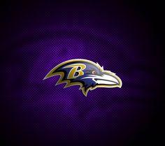 Baltimore Ravens Logo NFL Wallpaper HD | NFL Wallpaper | Pinterest | Logos, NFL and Laptop