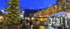 Why the European Christmas Market Is Much Better than the American Equivalent -- the Shopping Mall
