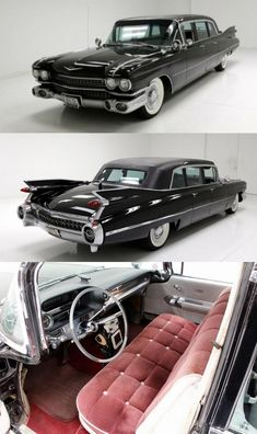 needs work 1959 Cadillac Fleetwood limousine for sale Limousine Car, Lykan Hypersport, 1959 Cadillac, Cadillac Fleetwood, Automatic Transmission, Old Cars, Dream Cars, Classic Cars, Automobile