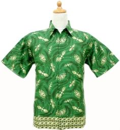 baju batik pria HP150