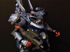 Fuck Yeah! Japanese Robots! — (via mechlove)