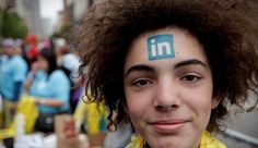 Good article about social media (specifically LinkedIn) being the biggest untapped market for political thought.