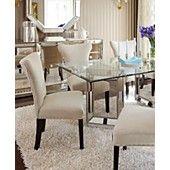 Sophia Dining Room Furniture 7 Piece Set 76