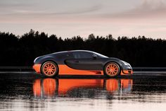 Image detail for -Bugatti Veyron 16.4 Super Sport Break New Speed Record Bugatti Veyron ...